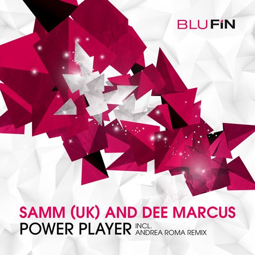 Samm UK, Dee Marcus - Power Player [BFDIG064]